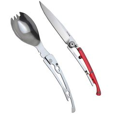 Time to upgrade your kitchen knives! Enjoy this new selection of modern and cool cutlery sets