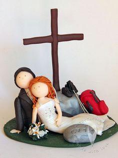 Die 7 Besten Bilder Von Hochzeitstorten Bakken Cake Wedding Und