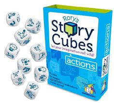 Rory's Story Cubes Actions Gamewright http://www.amazon.com/dp/B0063NC3N0/ref=cm_sw_r_pi_dp_ETmnxb07RYV2J