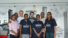Kiva.org cofounder Matt Flannery has raised $9.2 million for his new startup Branch, which hopes to be a digital bank offering small and large loans for the developing world.