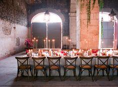 Mexico Workshop Week 1 – Welcome Dinner