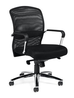 Hi Back Modern Mesh Managers Office Chair, Used Office Chairs, Cheap Office Chairs, Home Office Chairs, Office Furniture, Cheap Desk, Mesh Chair, Mesh Office Chair, Diy Chair, White Desk Chair