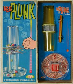 kerplunk toy seventies