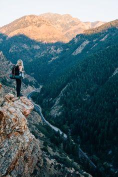 https://flic.kr/p/zh4v4C | Big Cottonwood Overlook | Instagram/Twitter: @kylypso prints/business: kylesipplephoto@gmail.com  Big Cottonwood Canyon, Utah