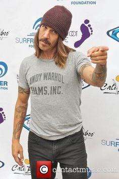Anthony Kiedis <3
