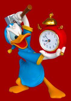 Donald Duck  http://freedivingguide.com/
