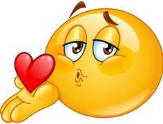 Vectores similares a 100420788 Blowing kiss female emoticon Emoticons Text, Funny Emoticons, Smileys, Emoji Images, Emoji Pictures, Funny Pictures, Happy Emoticon, Emoticon Faces, Smiley Faces