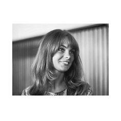 Jean Shrimpton Instagram