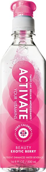 ACTIVATE – Just tried this, a feel- good kind of product! :)