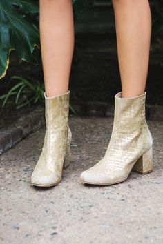 Slide View 1: Cecile Ankle Boot