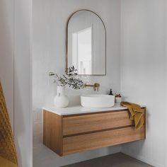 Home Decor Inspiration, Laundry In Bathroom, Bathroom Renos, House Styles, Bathroom Units, Bathroom, Kitchen Styling, Beautiful Modern Homes, Bathroom Inspiration