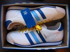 "Adidas for ""The Life Aquatic with Steve Zissou"""
