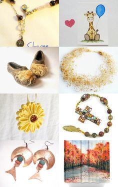 gifts by Fatma Şişmanlar on Etsy--Pinned with TreasuryPin.com
