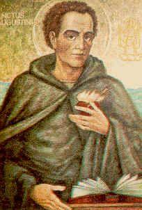 Agustin de Hipona 354-430