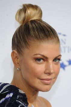 Young Celebrity Hair - YouBeauty.com