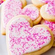 Soft Cut-Out Sugar Cookies by sallysbakingaddiction.com-9