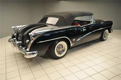 1954 BUICK SKYLARK Lot 1306 | Barrett-Jackson Auction Company