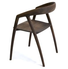 Bambi DC09, a lithe and sinewy bit of indonesian rosewood is shaped for strength and contour. Designed by Inoda+Sveje