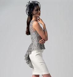 Misses/Misses Petite Dress
