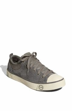 UGG 'Evera' Suede Sneaker for $110 in lovely pewter
