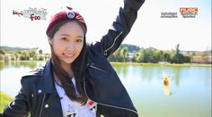 Amazing f(x) episode 3~ #krystaljung #jungsoojung #soojung