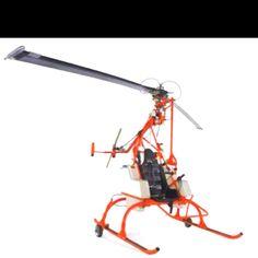 Personal helicopter Personal Helicopter, Helicopter Plane, Jet Packs, Ultralight Helicopter, Dragster, Light Sport Aircraft, Bonneville, Solar Car, Airplane Flying