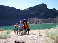 Ancient Lakes - 2010