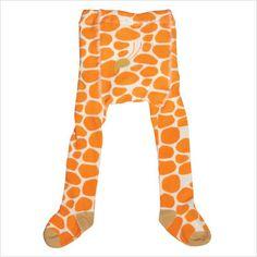 baby giraffe pants