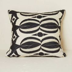Printed Quilt Sham Black/tan - Opalhouse™ Designed With Jungalow™ : Target Create A Signature, Bohemian Look, Living Room Pillows, Buy Prints, Bedding Collections, Pillow Shams, Pillow Inserts, Weaving, Bedroom Decor