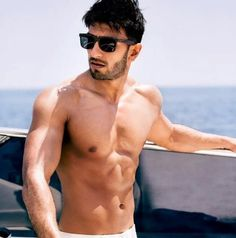 Damn!!! If being SEXY was a crime, #RanveerSingh would be guilty and surely charged for it  #Befikre #Hotness