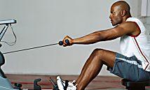 Indoor Rowing Cardio Workouts