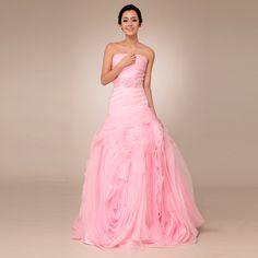 Lovely Tiered Short length Organza Dress,wedding dresses