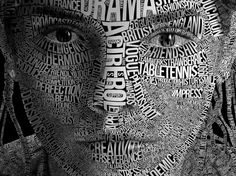 typography in Art - Google Search