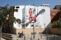 """""""La vida es una musica!"""" by El Mac  Tudela, Spain"""