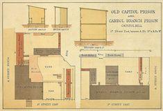 Rebel Rose O'Neale Greenhow-Capitol Prison