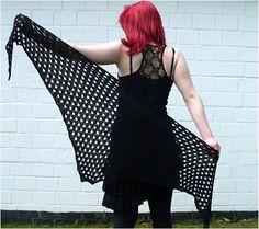 Ravelry: Jokus Shawl pattern by Heidi Ehlers