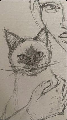 Art Drawings Sketches Simple, Cute Drawings, Arte Sketchbook, Art Diary, Hippie Art, Psychedelic Art, Aesthetic Art, Cute Art, Art Inspo