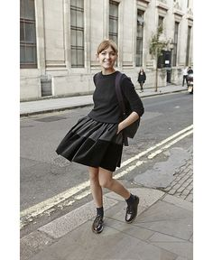 LFW street style: 5 of the best looks to shop now