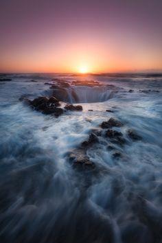 te5seract:  Eye of the Sea by  Majeed Badizadegan   Find Majeed...