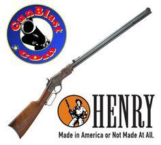 >>  http://virl.io/ZQqbKaUK    Win a FREE Iron-Framed Original Henry 44-40 Rifle!  Retail Value $2,750.00!