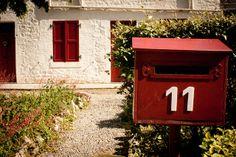 Number 11 by jeremysalmon, via Flickr