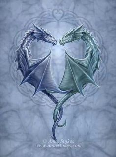 More Mystical, Mythical, Magical Board: Dragon Heart.