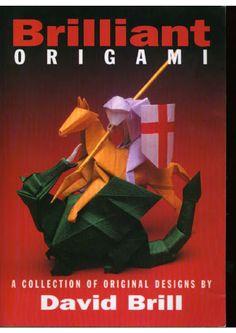 Brilliant origami - Origami Kreatív - Picasa Webalbumok