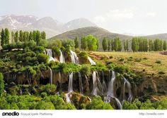 Girlevik Şelalesi, Erzincan-Erzincan'ın 29 km güneydoğusunda yer alan Girlevik Çağlayanı, doğal güzelliği ile ünlü bir piknik alanıdır. Suyun kışın donmasıyla oluşan sarkıtlarda buz ve kaya tırmanışına da olanak veren Çağlayan, coşkuyla akan gür suları ve yeşil dokusuyla bölgenin cenneti.