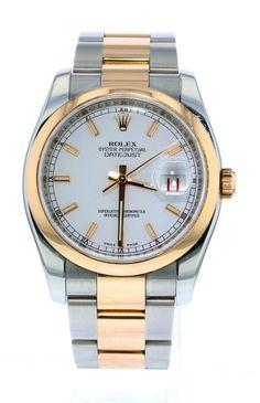 Rolex Datejust Men's Rolex Watches For Sale, Ebay Watches, Dream Watches, Luxury Watches, Cool Watches, Watches For Men, Men's Watches, Rolex Datejust, Men's Rolex