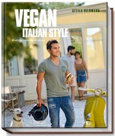 Vegan Italian Style I Vegan Backen   Vegan Kochbuch   Geschenke für Veganer   Geschenkidee   vegane Rezepte I Entdeckt von Vegalife Rocks: www.vegaliferocks.de ✨ I Fleischlos glücklich, fit & Gesund✨ I Follow me for more vegan inspiration @vegaliferocks #vegan #veganbacken #veganerezepte