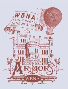 WBNA Block Party (June 2012)--West Side of #Providence
