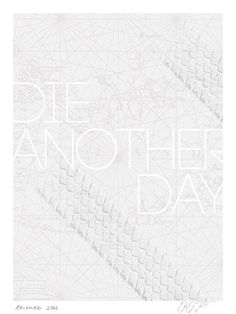 Die Another Day { 50 Years of Bond }