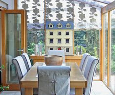 Home Staging - eclectic - dining room - london - by Julia Pockett