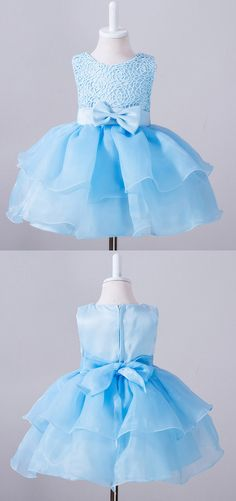 Only $33.9, Cheap Flower Girl Dresses Super Cute Lace Princess Flower Girl Dress for Toddlers #QX-l099 at #GemGrace. View more special Flower Girl Dresses,Cheap Flower Girl Dresses now? GemGrace is a solution for those who want to buy delicate gowns with affordable prices, a solution for those who have unique ideas about their gowns. 2018 new arrivals, shop now!
